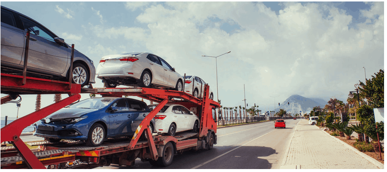 What is the best cheapest way to ship a car?