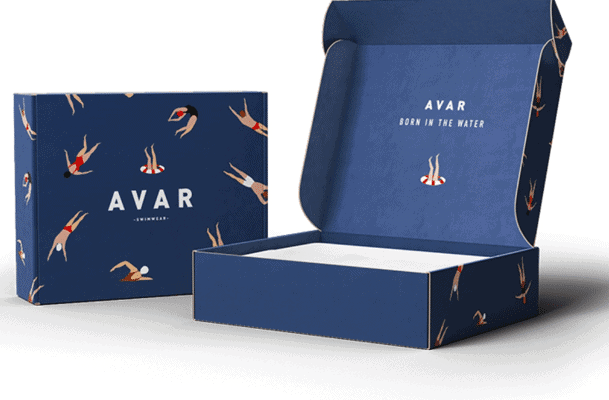 How Black Mailer Boxes Give Packaging A Premium Look