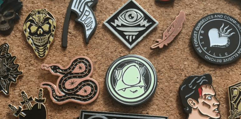 Knowing the Different Types of Lapel Pins