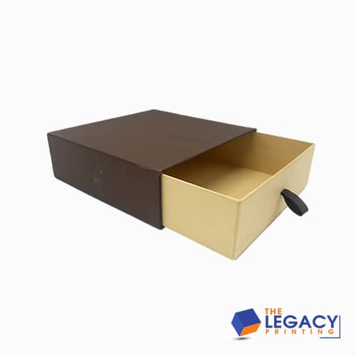 Sleeve Box Packaging Crucial for Marketing