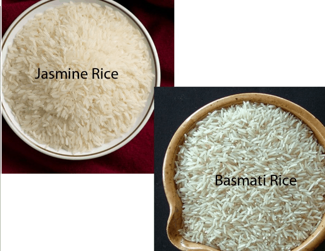 Basmati Vs Jasmine Rice: Which one better for your health?