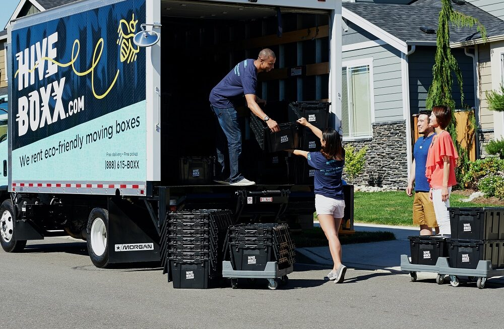 SWIFT WAY SERVICES: THE BEST MOVING COMPANY