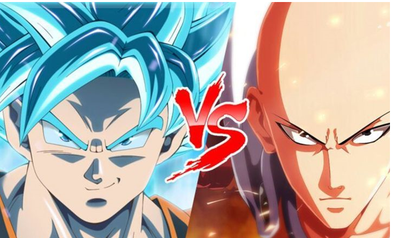 OPM Saitama and DBZ Goku, who is the Real King ?