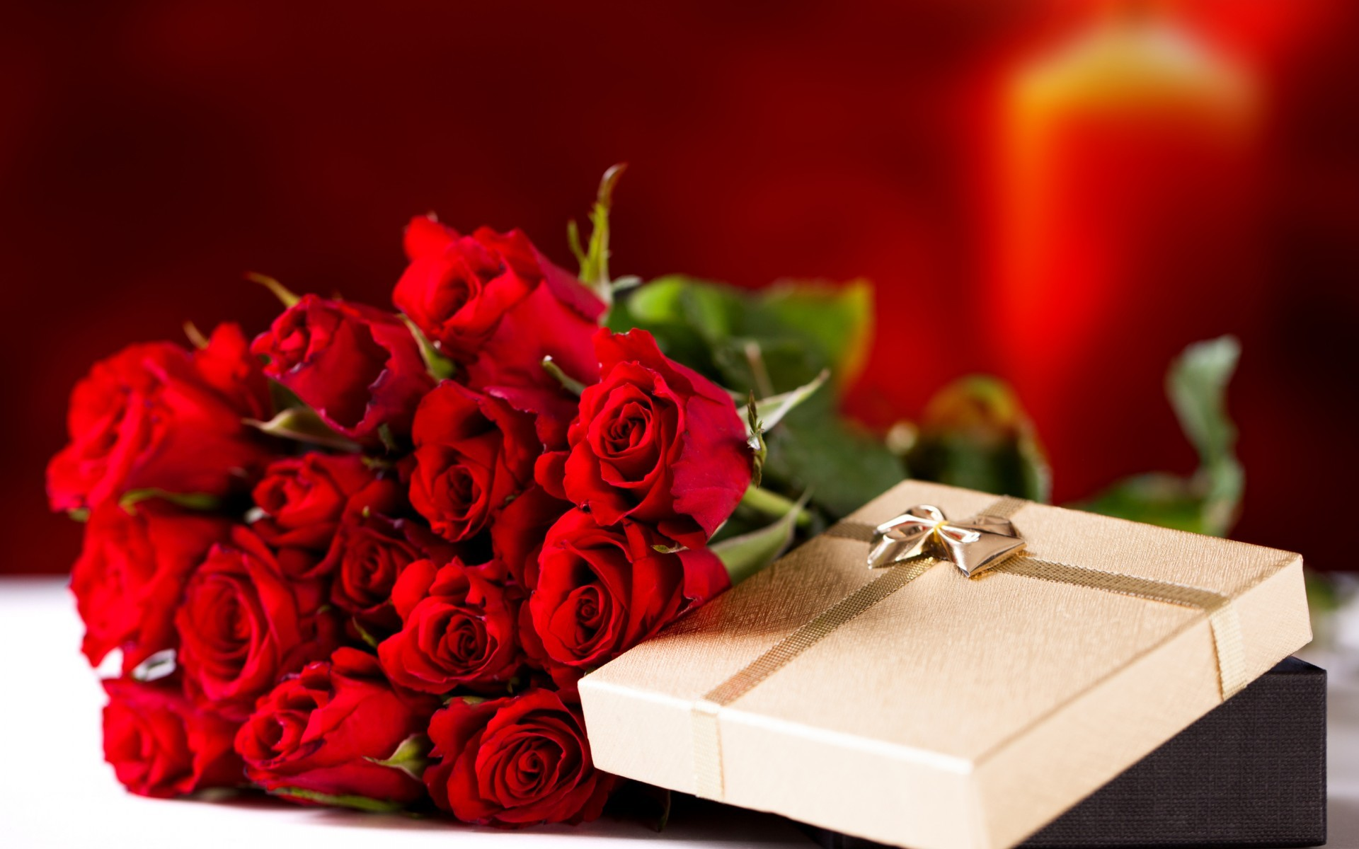 6 Flowers To Impress Your Love This Valentine