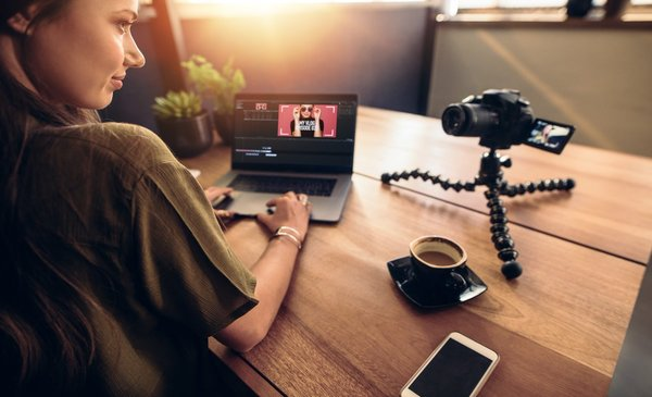 Is Influencer Marketing The Right Career For Women?