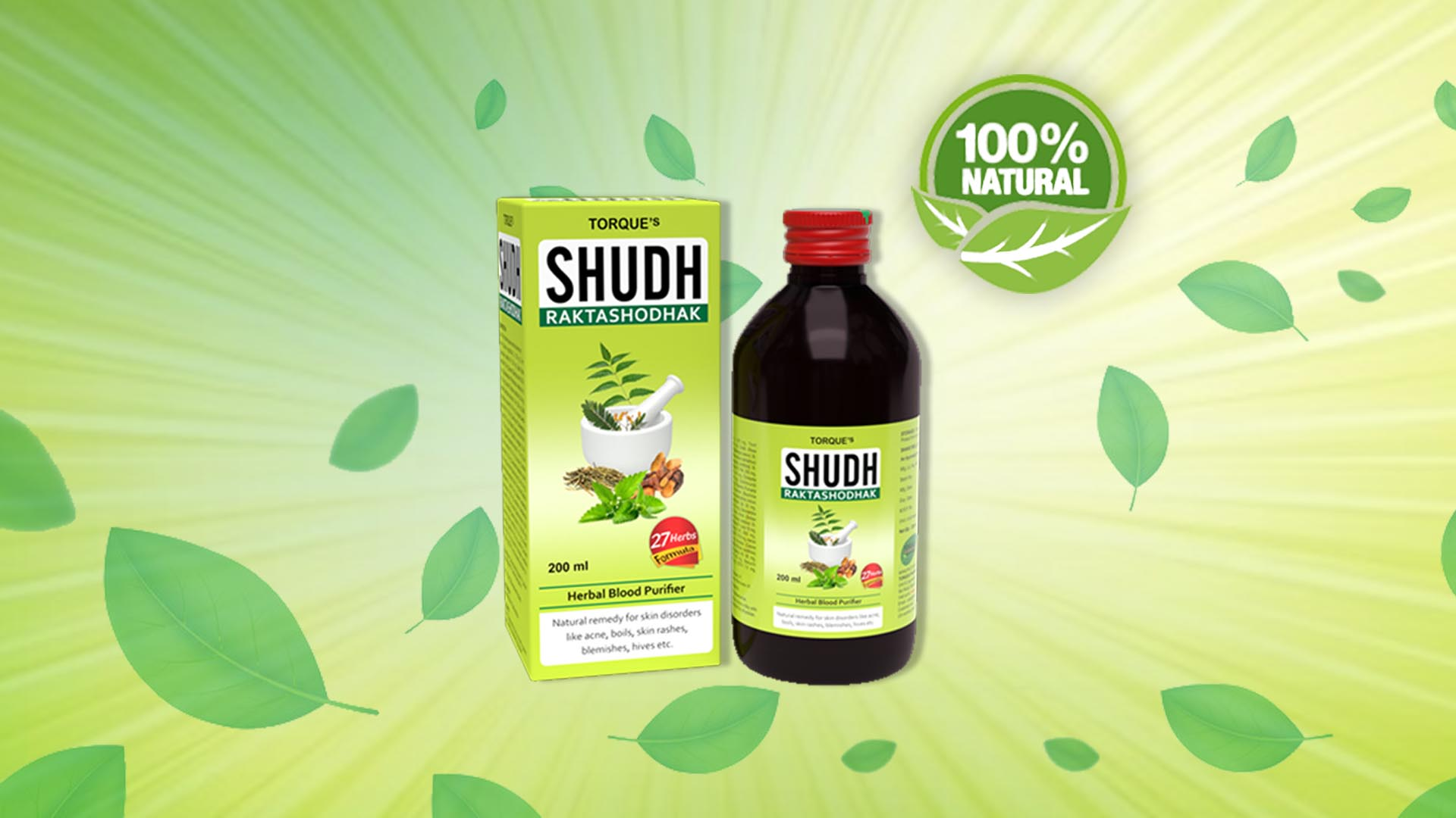 best blood purifying syrup