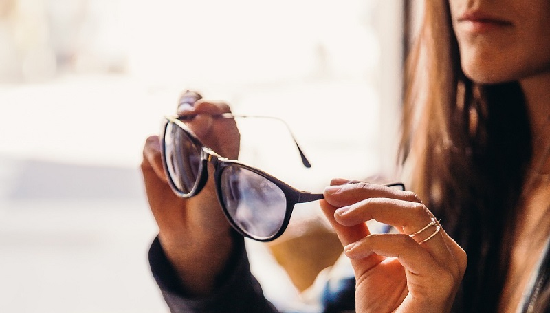 Flex Your Style, Foster Your Vision, with Moon & Co Eyewear!!