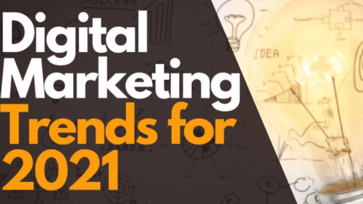 2021 Marketing Strategy will drive by top Social Media Trends