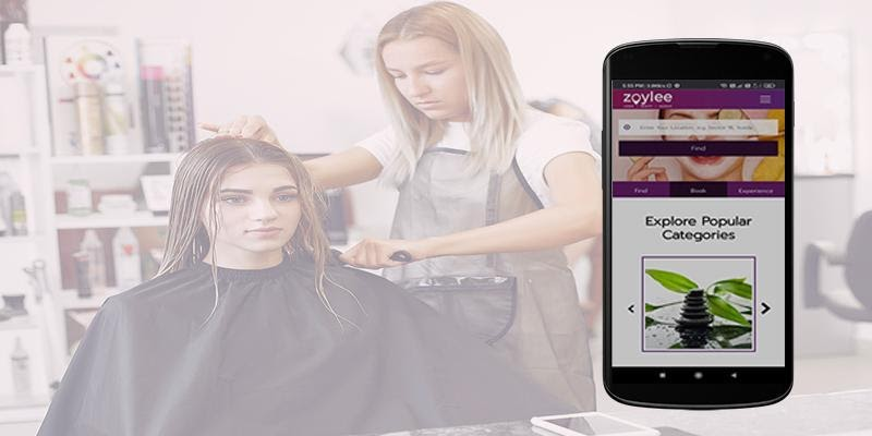 Why Salons Need A Salon Appointment App