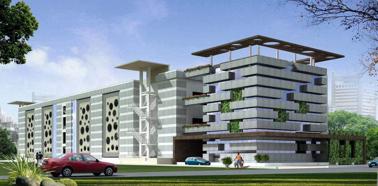 Gurgaon construction company