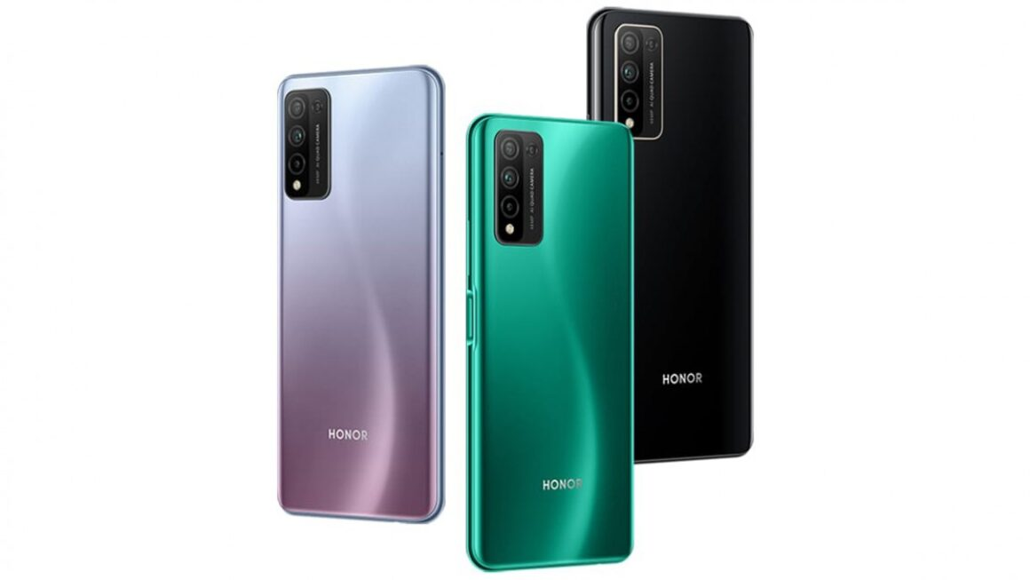 Popularity of Honor 10X Lite in KSA   Features