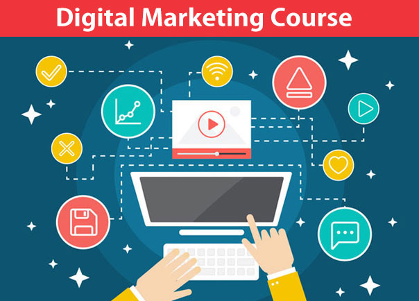 Top Digital Marketing Courses For Beginners