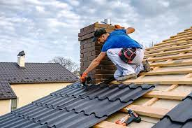 Advantages of Hiring Commercial Roofing Services in Marysville