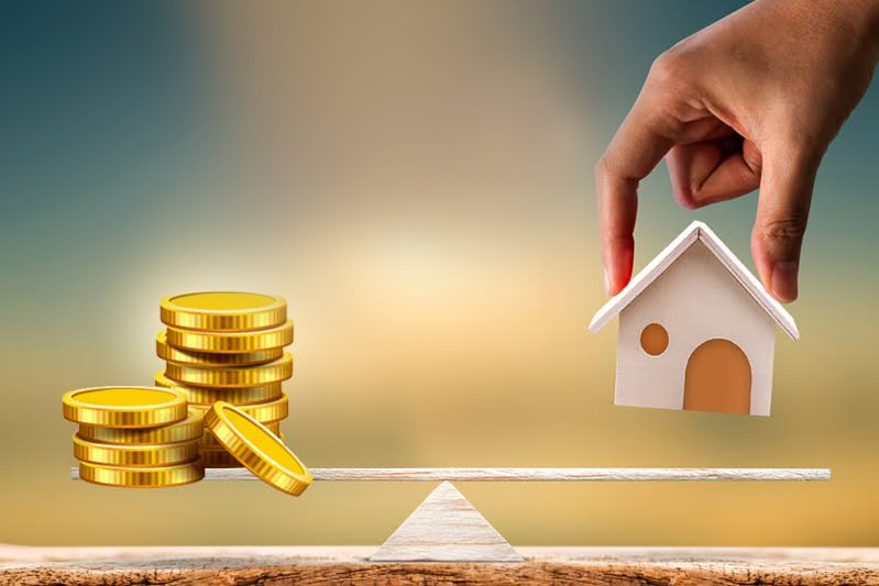 5 Rules to Follow when you Taking a Loan against Property