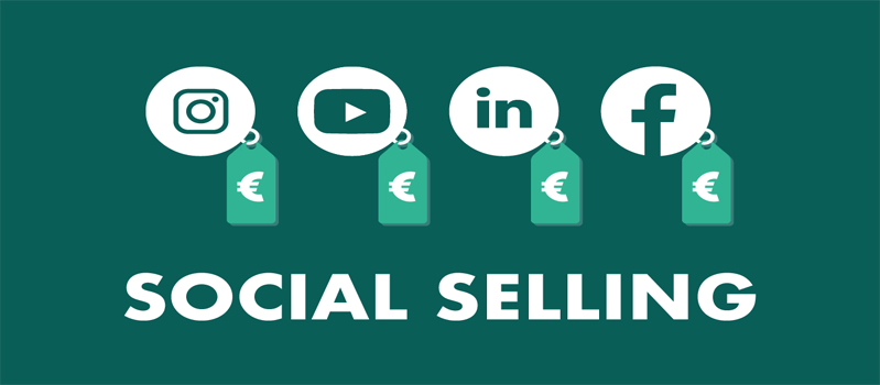 Social Selling: A New Way to Grow Your Business