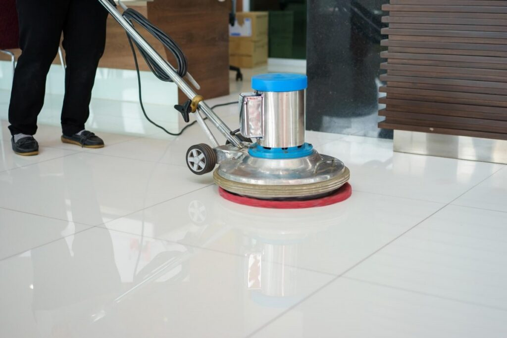 tiles cleaning services
