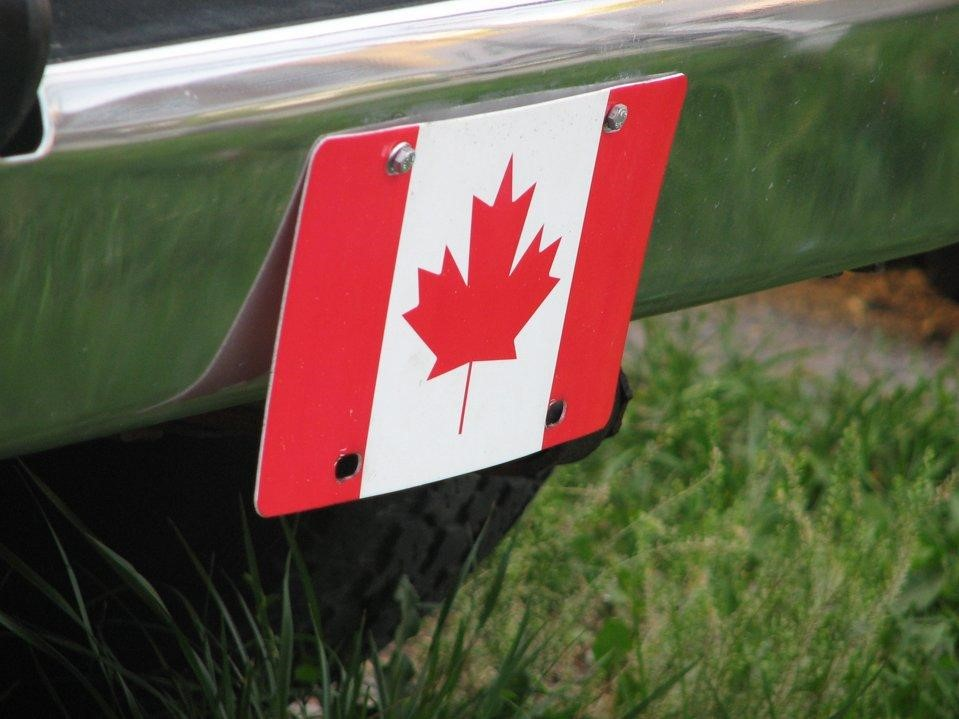 What number of overall sets of laws are in Canada? Significance of contemplating Canadian law?
