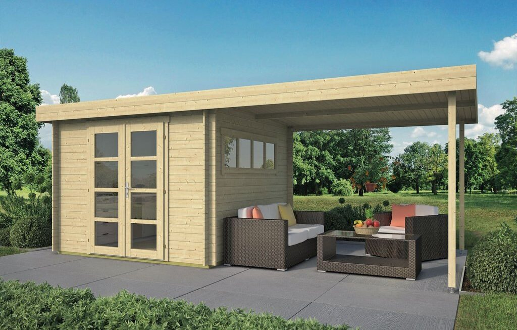 Uplift The Lifestyle Management For Summer Houses