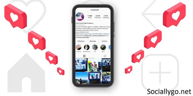 gain followers on Instagram