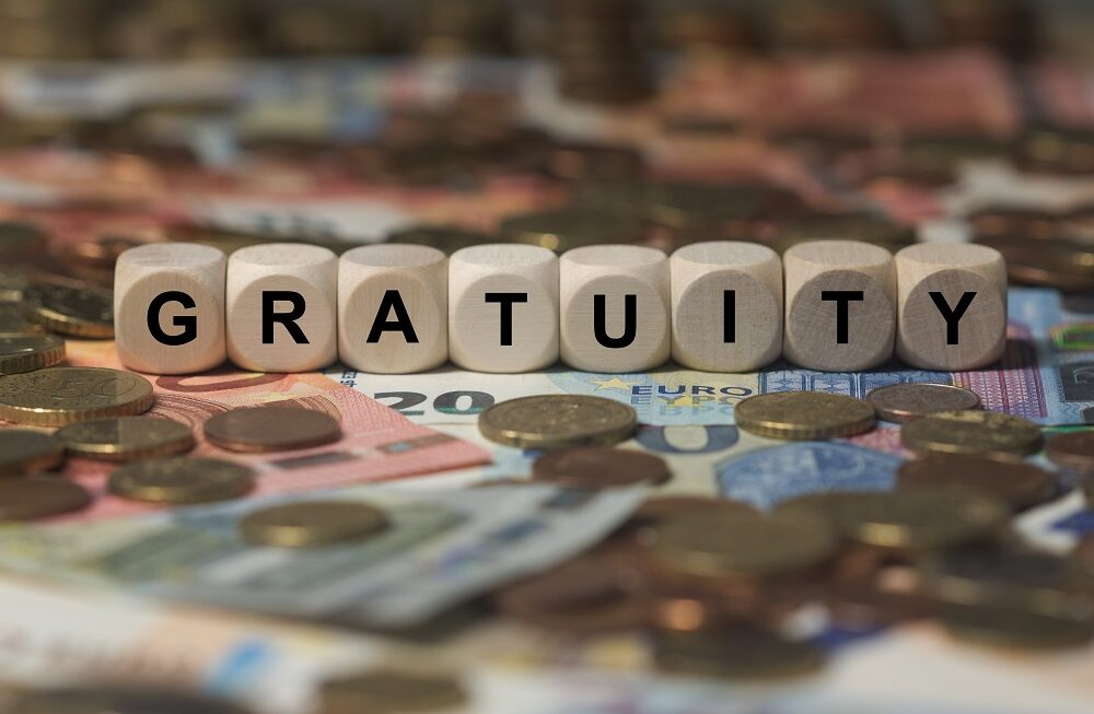 Your Complete Guide To Gratuity Benefit