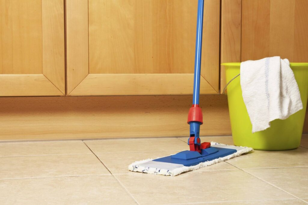 tiles cleaners