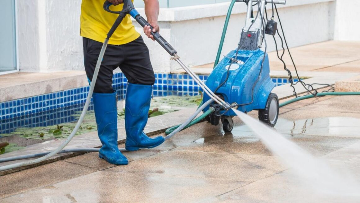 Cleaning Grout and Tiles Are Made Easy with Our Professional Services