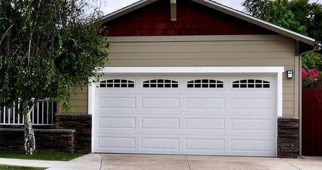Diagnose and Repair Garage Door Issues