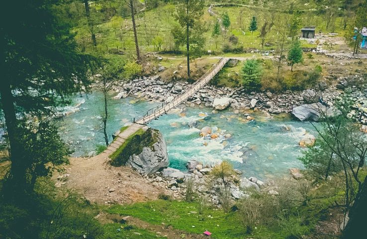 Reach Delhi's Kasol and exciting Kasol activities