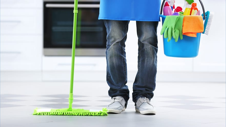 4 Reasons Every Business Should Hire A Cleaning Service