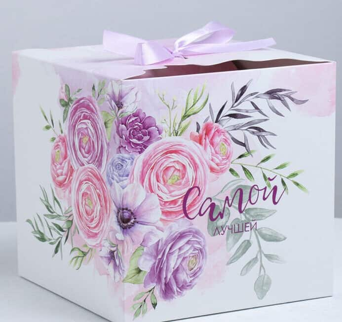 5 IMPORTANT STEPS OF CUSTOM BOXES WITH LOGO