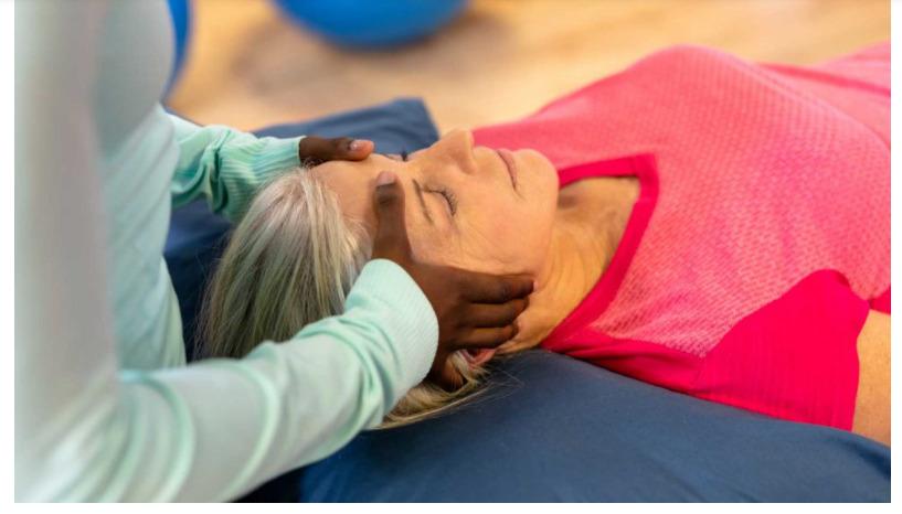 Vestibular Rehabilitation Therapy