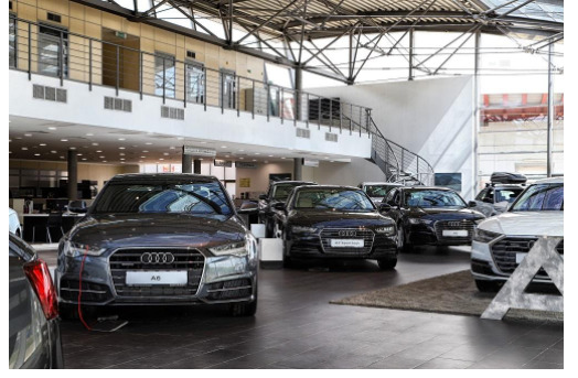 Tips To Maintain Audi In Good Condition With Timely Services