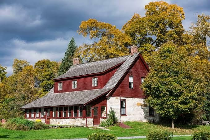 Design Tips That You Can Try to Upgrade the Look of Your Farmhouse in the Province