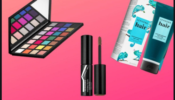 Sephora Promo Code UAE Use For Beauty Products