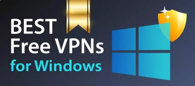 How to configure free VPN for Windows