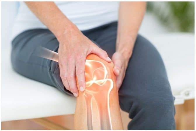 Inner Knee Pain: A Guide to Common Causes and Effective Treatments