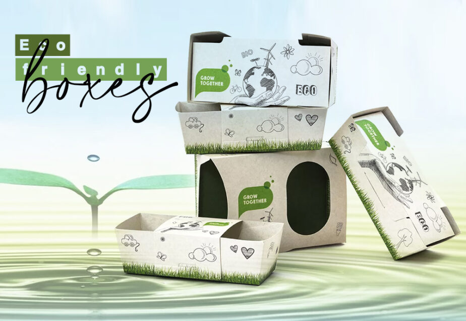 TOP 10 SECRETS YOU NEVER KNEW ABOUT ECO-FRIENDLY BOXES