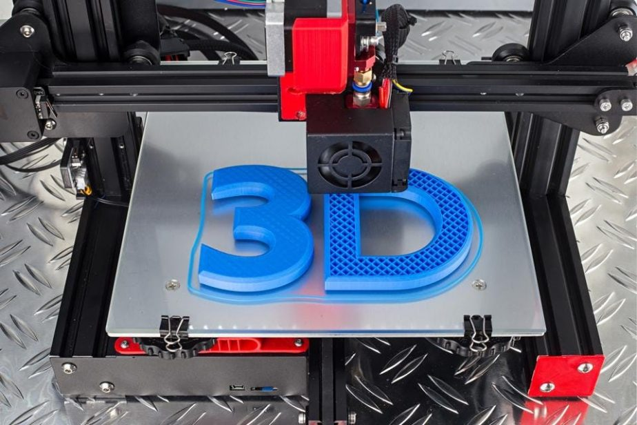 The Application of 3d Printing Technology in the Fashion Industry