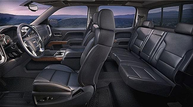 How to Install GMC Seat Covers?