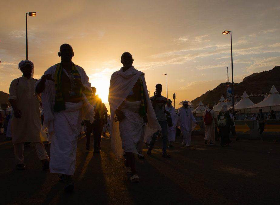 Umrah A Blessed Journey