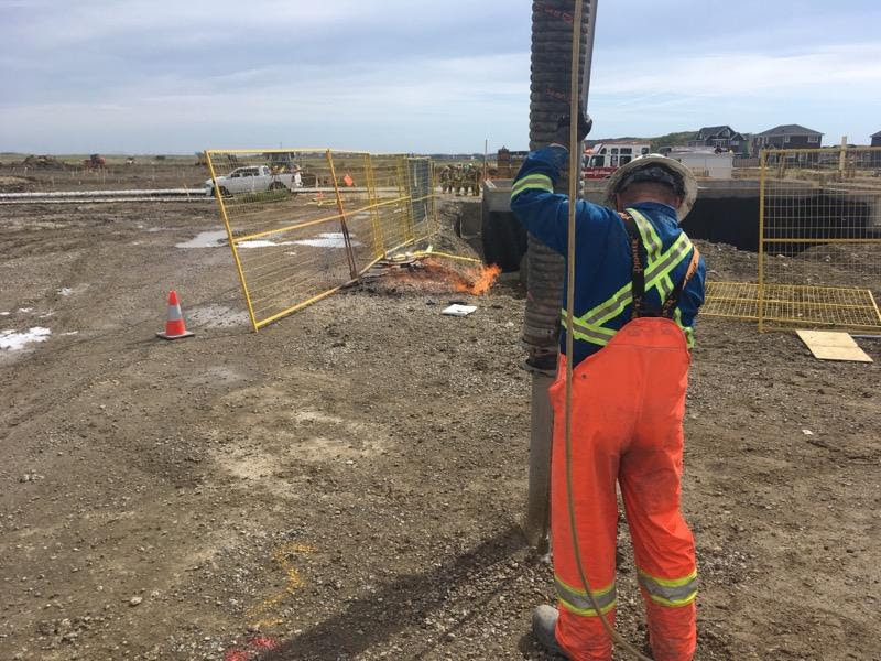 What Are The Safety Measurements For Hydrovac Services?