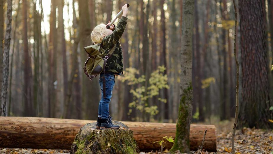 What Survival Hacks and Activities Should Your Kids Know