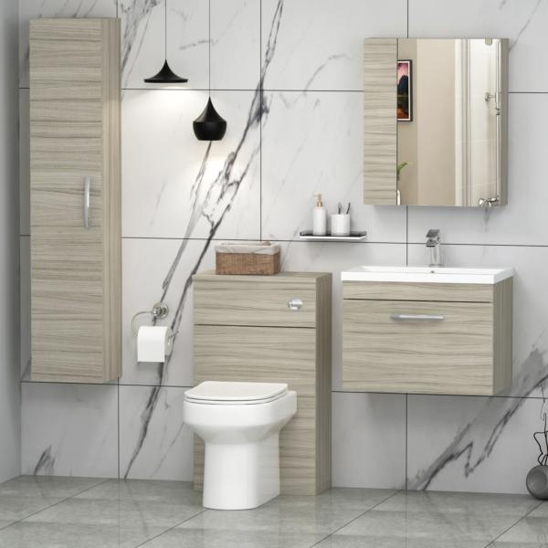 Bathroom Furniture Units