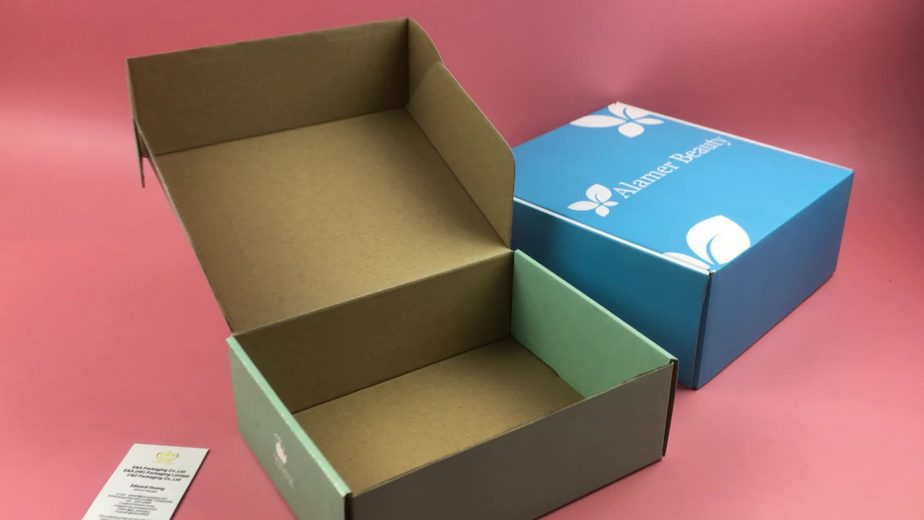 How to ensure you are using the Right Corrugated Boxes