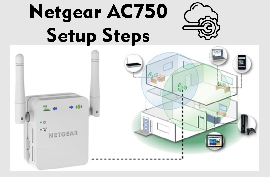 Netgear AC750 Router Keeps Disconnecting? Here's the Fix!