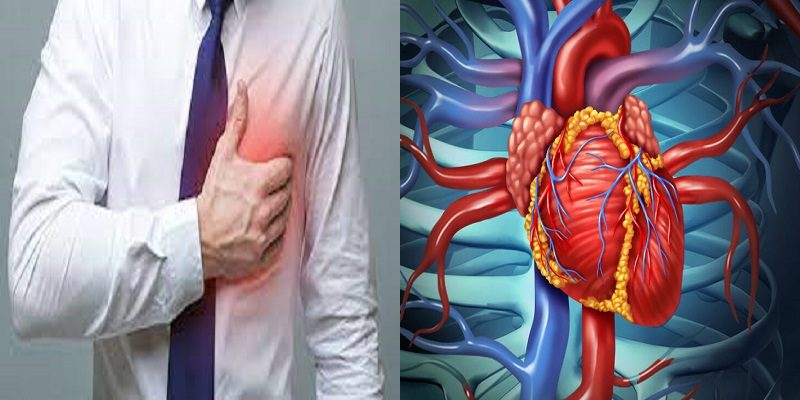 signs of heart problem