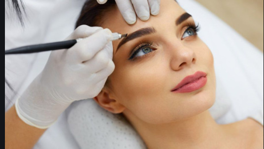 Know all about Permanent Makeup