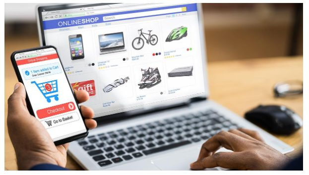 Top eCommerce Websites in the United States in 2022