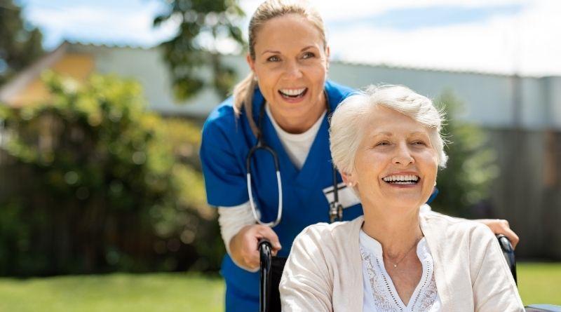 4 Common Elderly Health Issues