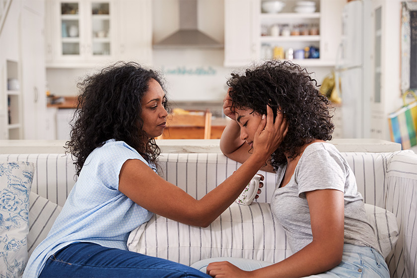 Effects of Harsh Discipline on Mental Health.